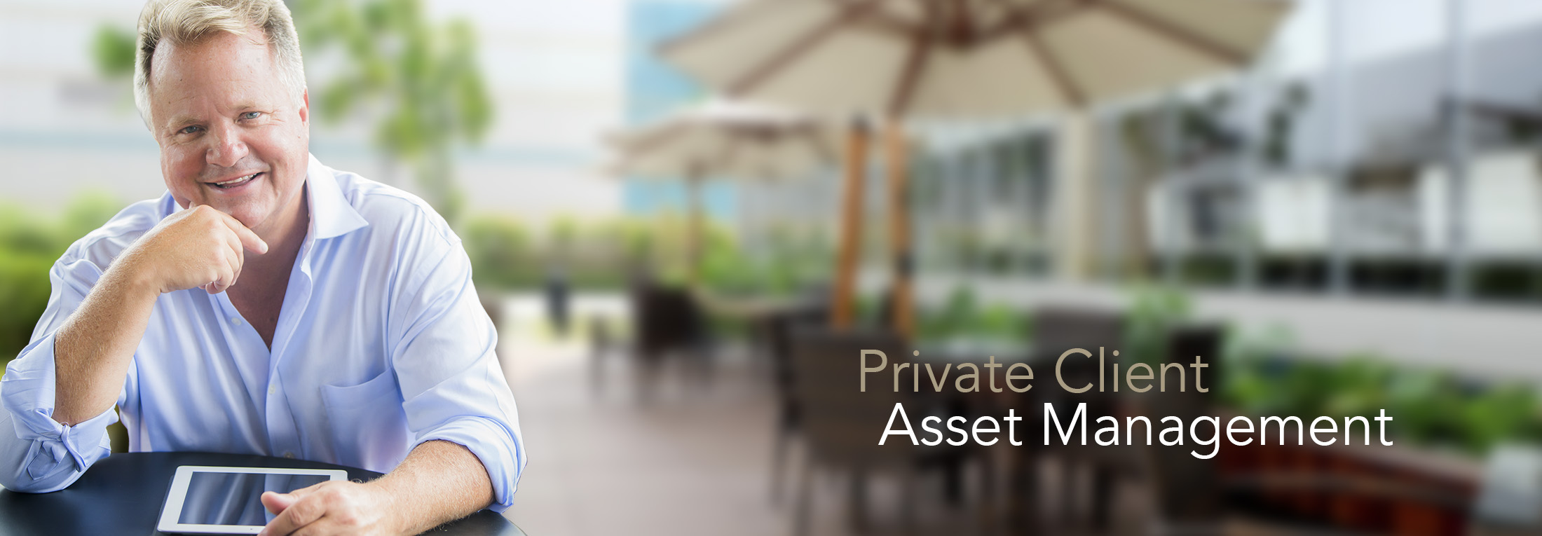 private client asset management